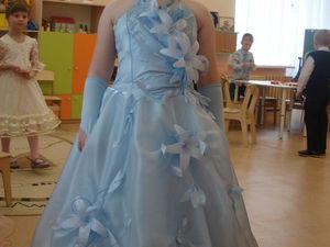 Три красивых платья для девочек ищут  хозяйку! | Ярмарка Мастеров - ручная работа, handmade