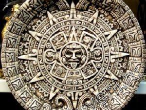 Интересный зодиакальный календарь индейцев | Ярмарка Мастеров - ручная работа, handmade