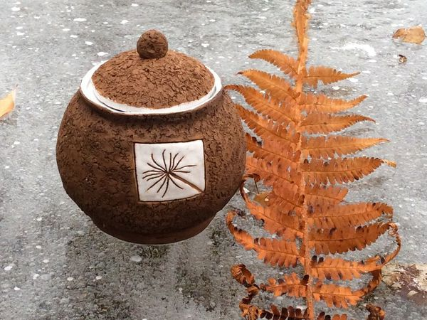 Чайник и сахарница Камни | Ярмарка Мастеров - ручная работа, handmade