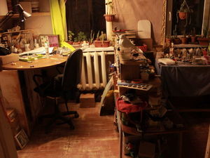 мастерская. Ярмарка Мастеров - ручная работа, handmade.