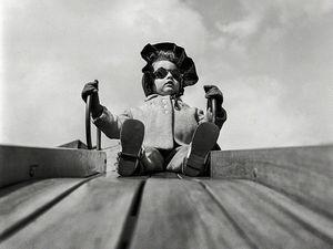 Детство в черно-белых фотографиях начала 20-го века: подборка из 43 фото. Ярмарка Мастеров - ручная работа, handmade.