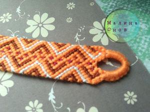 Завязки на фенечках и как ими пользоваться. Ярмарка Мастеров - ручная работа, handmade.