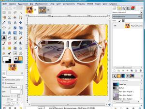 Обзор программ – бесплатных альтернатив Photoshop. Ярмарка Мастеров - ручная работа, handmade.
