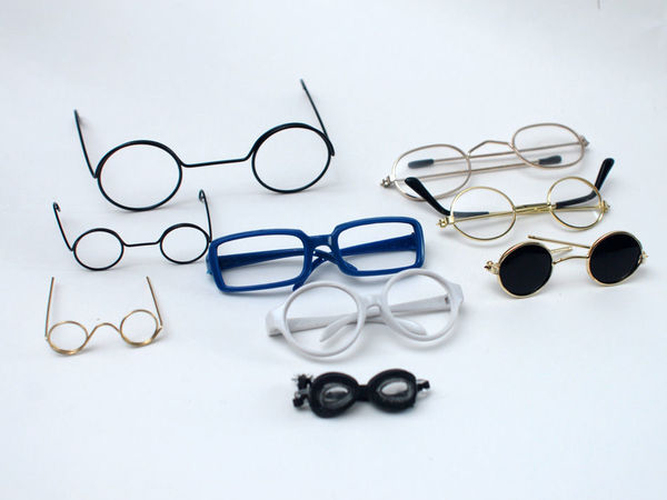 Очки для умников и умниц | Ярмарка Мастеров - ручная работа, handmade