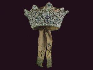 Кокошник — забытая корона русских красавиц. Ярмарка Мастеров - ручная работа, handmade.