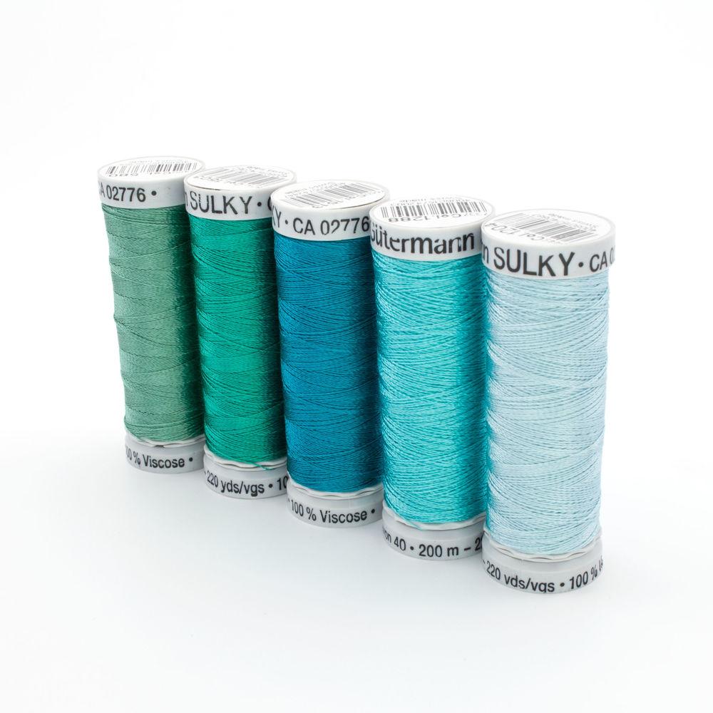 для вышивки, шитье, вискоза, металлизированные нитки, кисти