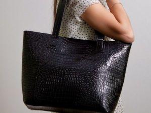 Закажи сумку со скидкой . Ярмарка Мастеров - ручная работа, handmade.
