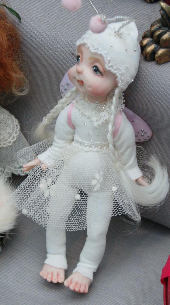 Выставка «Искусство куклы» в Гостином дворе, фото № 22