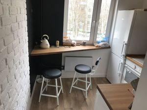 Стулья в интерьере кухни. Ярмарка Мастеров - ручная работа, handmade.