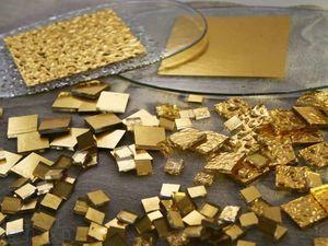 """Что такое """"золотая мозаика""""?. Ярмарка Мастеров - ручная работа, handmade."""
