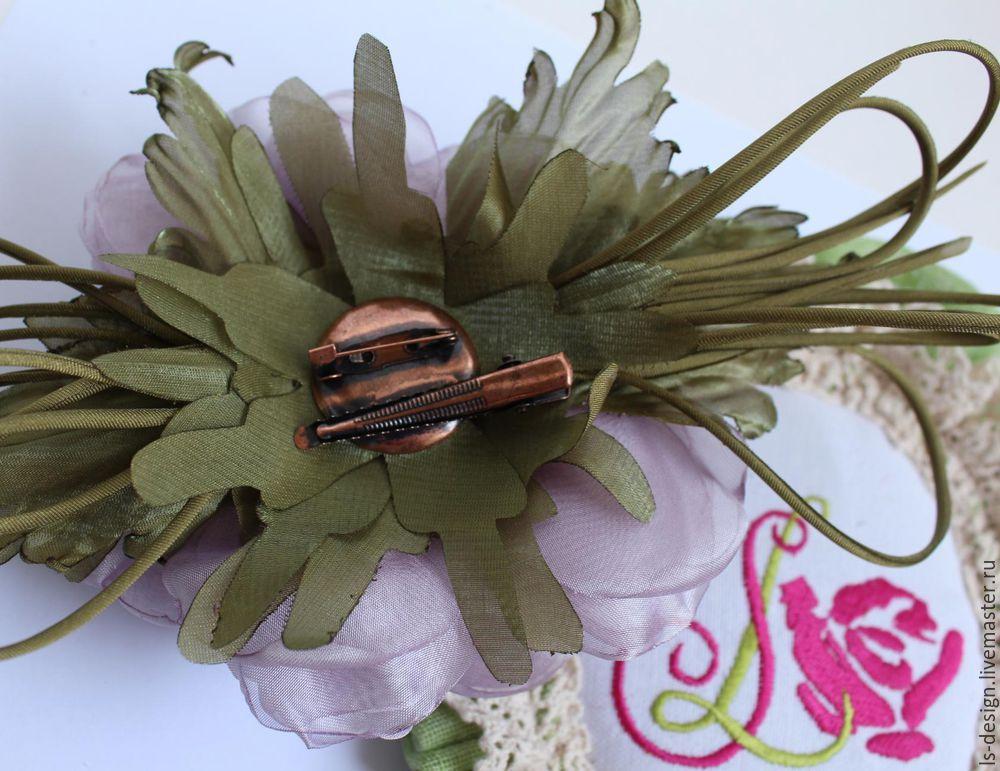 Цветы из фоамирана для открыток 12