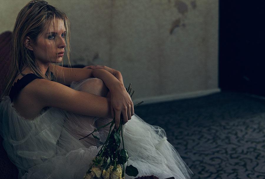 Брайн Адамс (Bryan Adams) — портретная и фешн-фотография