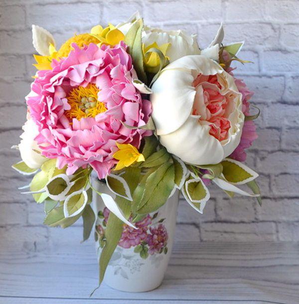 свадебный букет, цветы, цветочная композиция, скидки на готовые работы