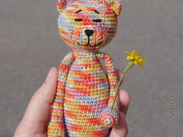 Вязание крючком. Дневная группа по будням. | Ярмарка Мастеров - ручная работа, handmade
