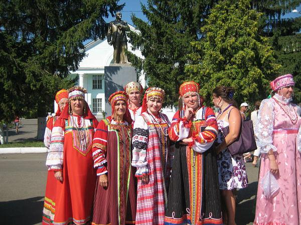 Русский народный костюм | Ярмарка Мастеров - ручная работа, handmade