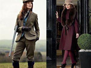 Различный английский стиль в одежде: классический и современный. Ярмарка Мастеров - ручная работа, handmade.