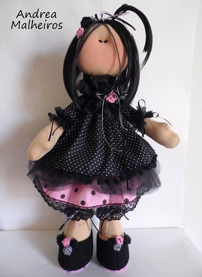 большеножка, текстильная кукла, первая кукла, ручная работа