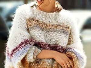 Джемпер, свитер, пуловер — что это? Откуда такие названия и зачем. Ярмарка Мастеров - ручная работа, handmade.