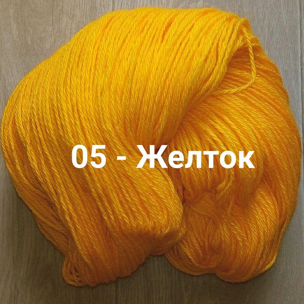 карачаевская пряжа