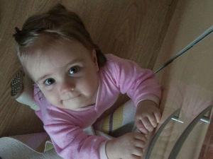 Малышке нужна наша с Вами помощь!!!   Ярмарка Мастеров - ручная работа, handmade