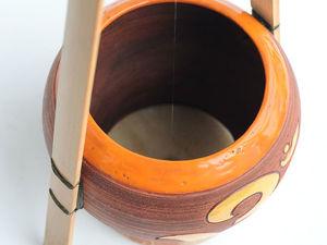 Звучание эктары. Ярмарка Мастеров - ручная работа, handmade.