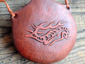 Окарина в соль миноре. Ярмарка Мастеров - ручная работа, handmade.