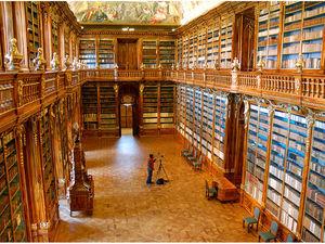 Красивейшие библиотеки мира. Ярмарка Мастеров - ручная работа, handmade.