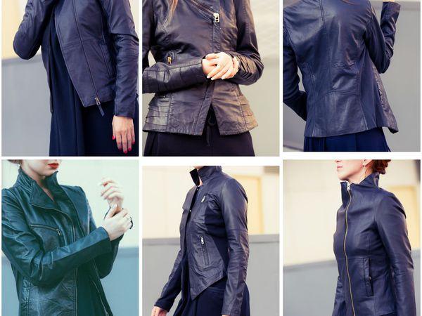 В честь начала осени скидка 10% на куртки | Ярмарка Мастеров - ручная работа, handmade