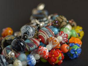 Новые фотографии для браслетов в продаже   Ярмарка Мастеров - ручная работа, handmade