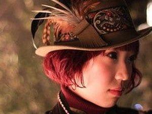 Японская уличная мода: Dolly Kei — куклы из старых сказок. Ярмарка Мастеров - ручная работа, handmade.