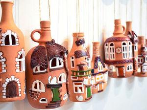 Открылась выставка моей керамики!. Ярмарка Мастеров - ручная работа, handmade.