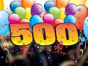 Ура!!! 500 подписчиков!!! Праздничная скидка!!!. Ярмарка Мастеров - ручная работа, handmade.