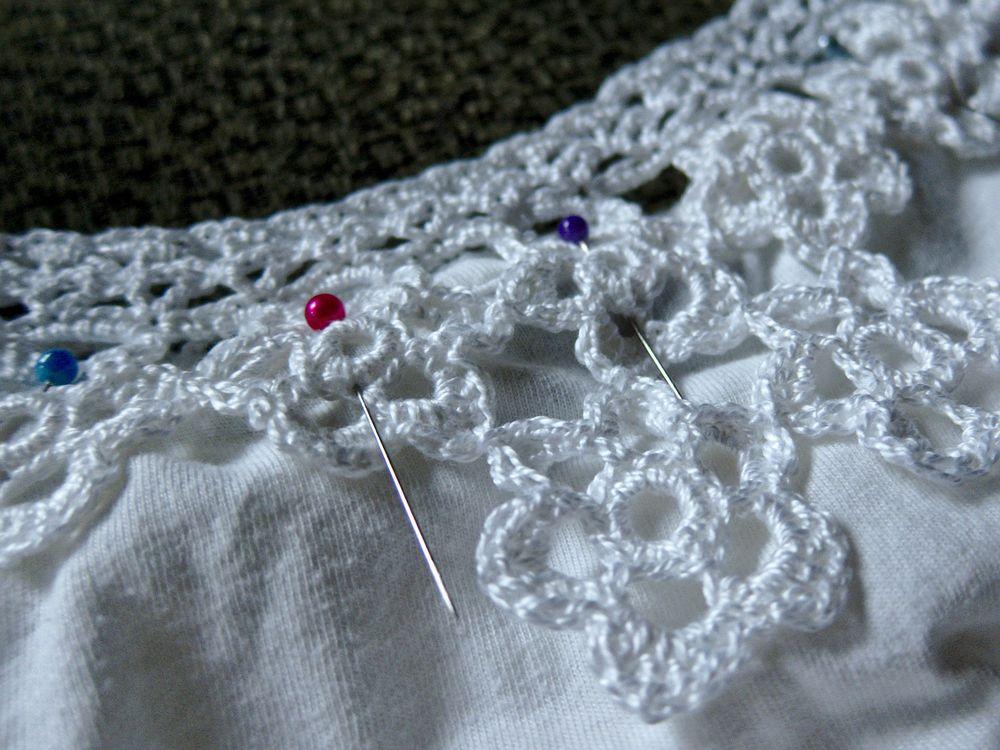 вязание крючком, вязаная одежда
