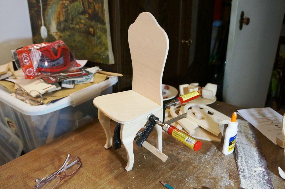 пополнение магазина, стул, для интерьера