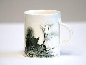 Rustic Fog. Влюбленные в туманы. Ярмарка Мастеров - ручная работа, handmade.