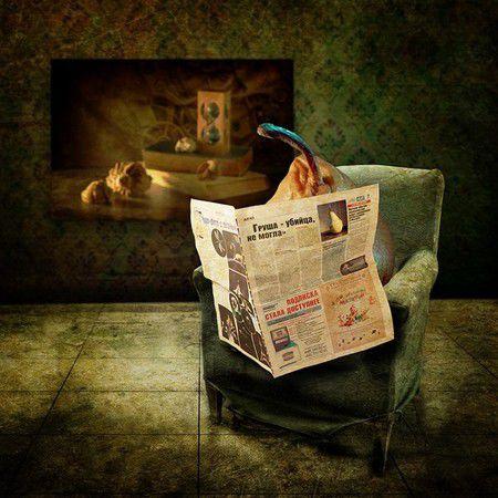 Груши тоже люди! – серия фоторабот Станислава Аристова — фото 27