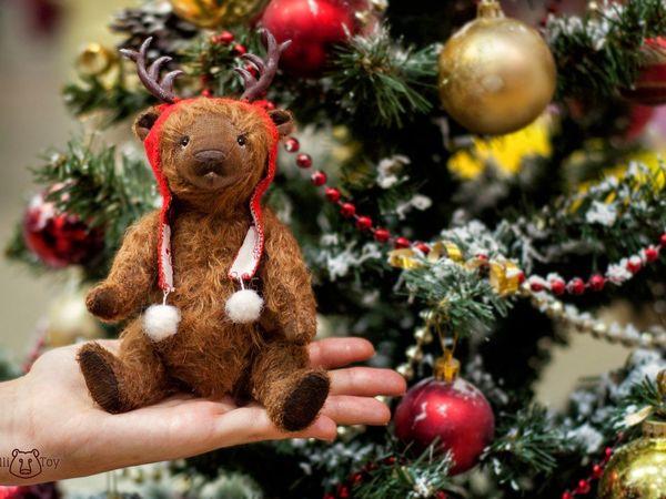 Аукцион на тедди мишек   Ярмарка Мастеров - ручная работа, handmade