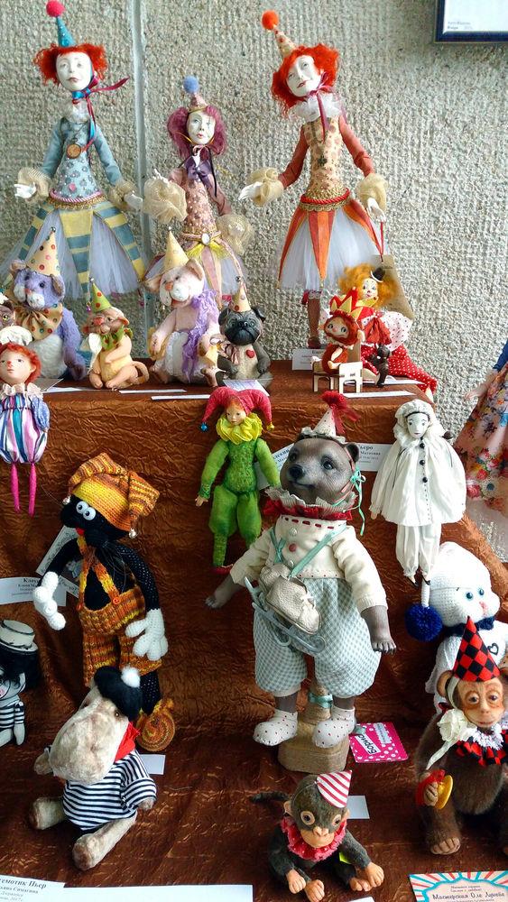 парад кукол 2017