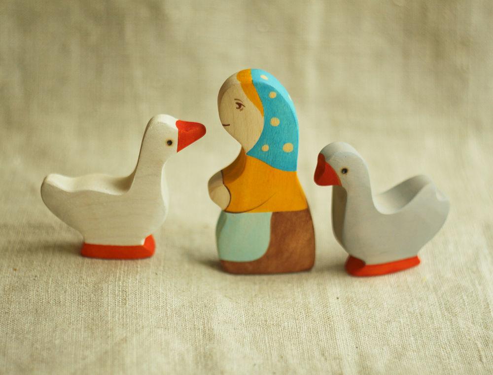 деревянные игрушки, для детей, русские традиции, детские игрушки