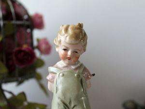Дополнительные фотографии статуэтки. Ярмарка Мастеров - ручная работа, handmade.