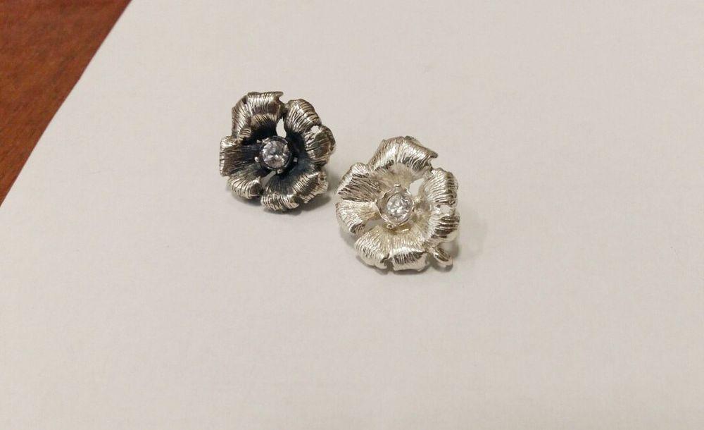 серебро, серебряная фурнитура, новости магазина, бабочки