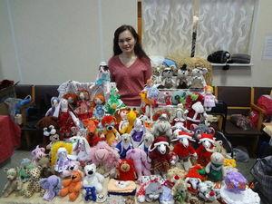Кому нужны игрушки или моя ЦА. Ярмарка Мастеров - ручная работа, handmade.