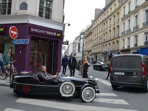 Весенняя прогулка по Парижу. Ярмарка Мастеров - ручная работа, handmade.