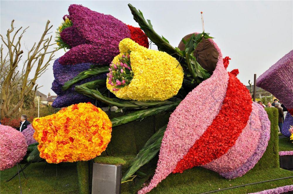 мастеру по цветам