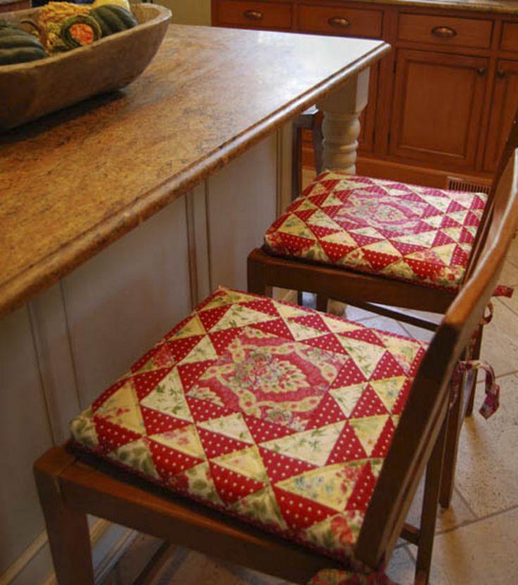 Savannah chair seat cushion <img src=