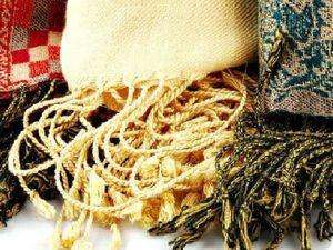 Пашмина чем отличается от кашемира ?. Ярмарка Мастеров - ручная работа, handmade.