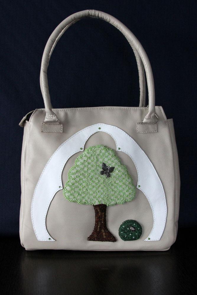 аукцион, аукцион сегодня, аукцион на сумку, акция, акция сегодня, выгодно, выгодная цена, выгодно купить, сумка дерево, сумка кожаная, ручная работа недорого, вышивка бисером
