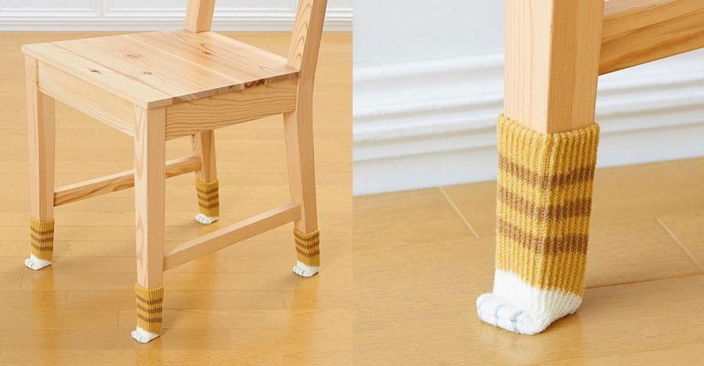 мебельные ножки