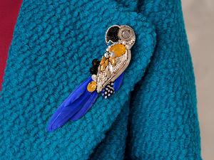 Видео пальто из осенней коллекции. Ярмарка Мастеров - ручная работа, handmade.