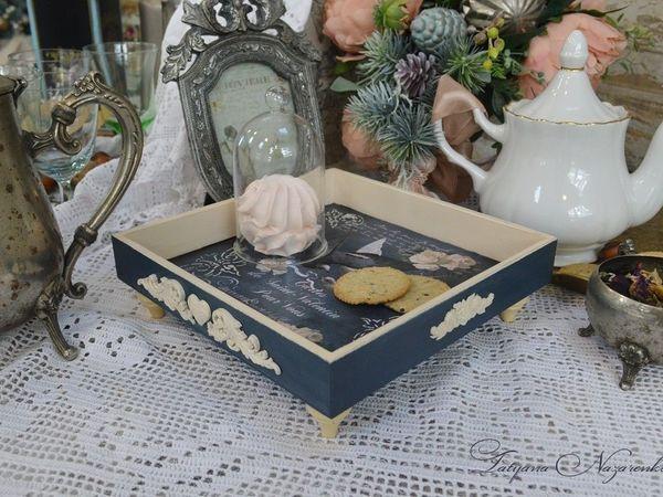 Розыгрыш подарка  у Татьяны Назаренко! | Ярмарка Мастеров - ручная работа, handmade